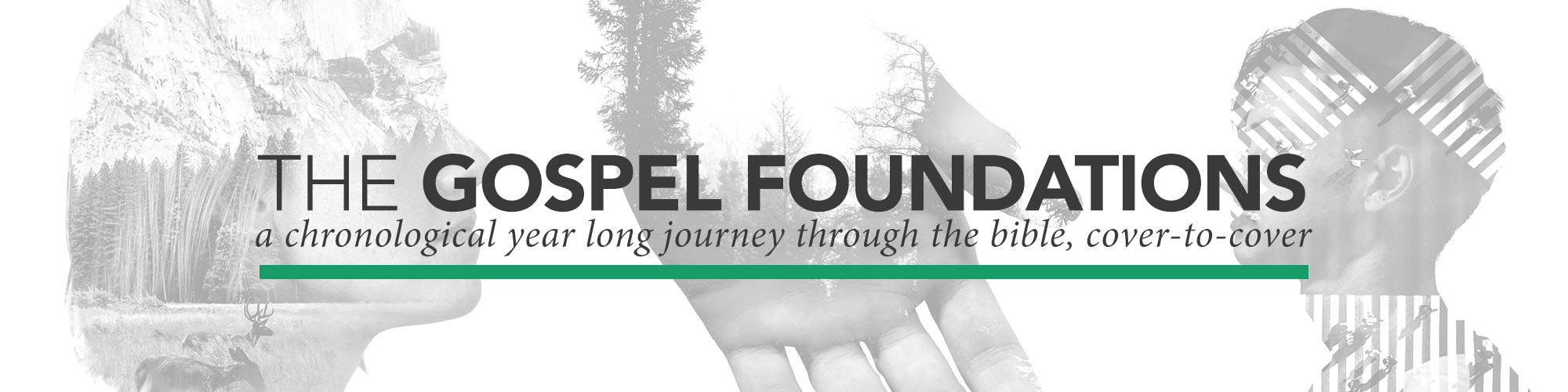 The Gospel Foundation