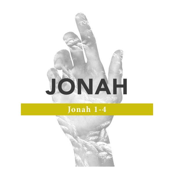 Jonah - 7/28/2019