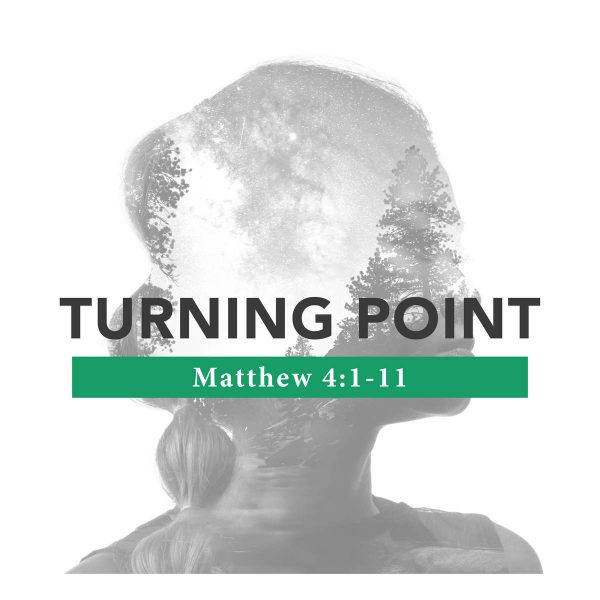 Turning Point – 09/15/2019