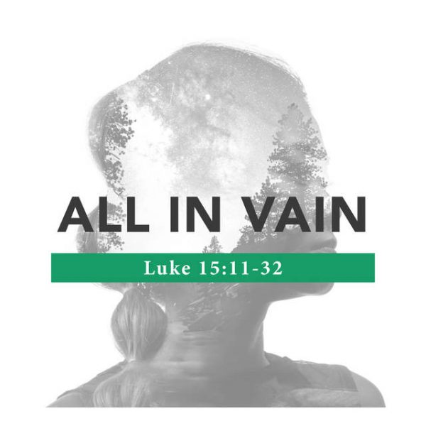 All In Vain - 09/29/2019