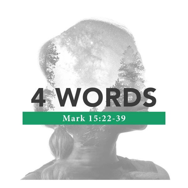 4 Words – 10/06/2019