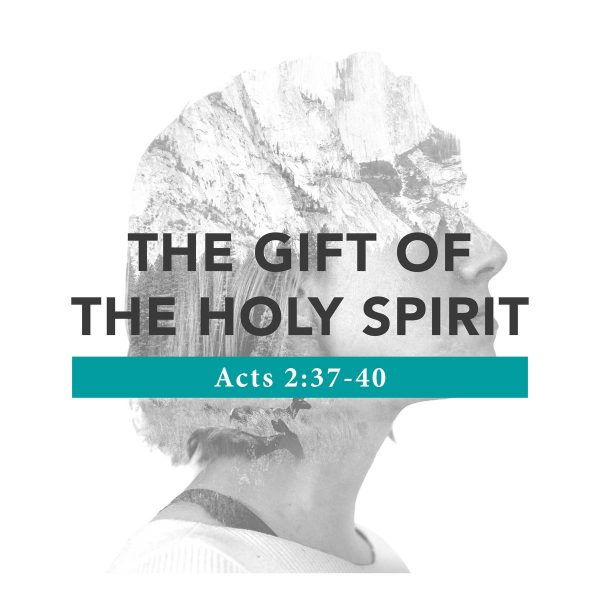 The Gift of the Holy Spirit - 10/27/2019