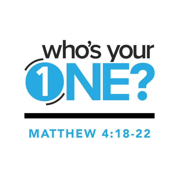 Who's Your One (2 of 4) – 1/12/2020