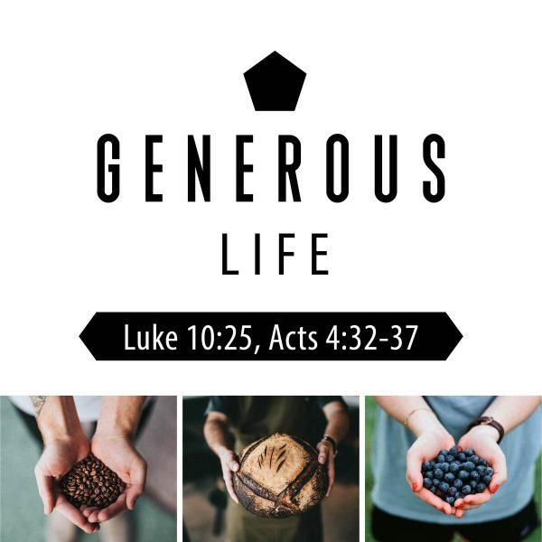 Generous Life (4 of 6)