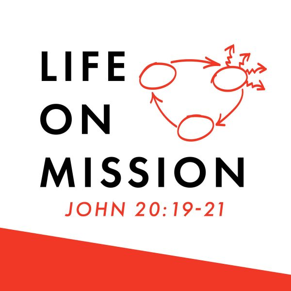 Life on Mission (1 of 4)