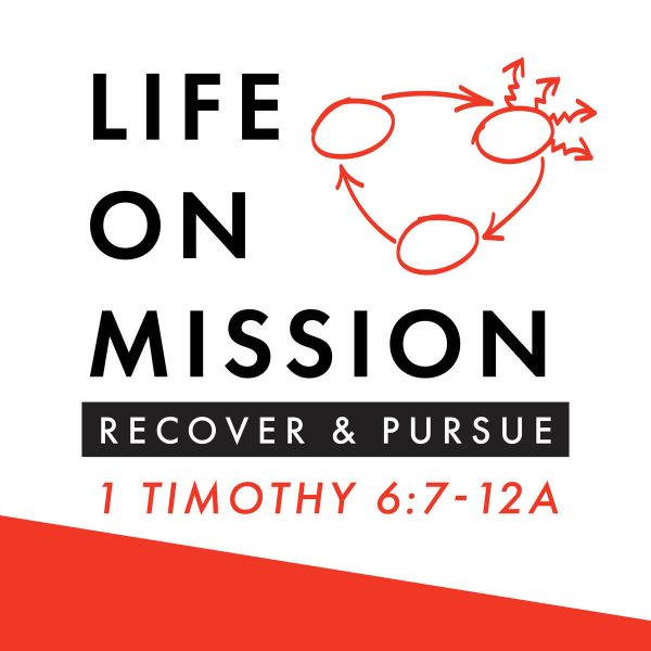 Life on Mission (5 of 6)