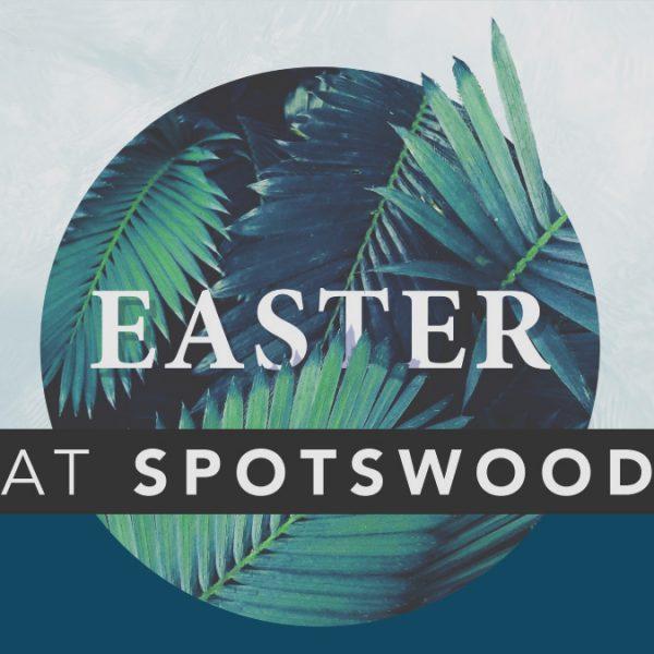 Hope - Easter 2020