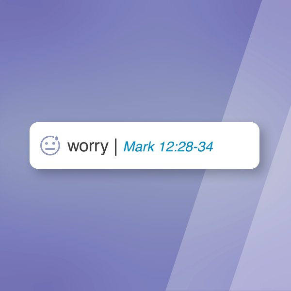Emotions: Worry