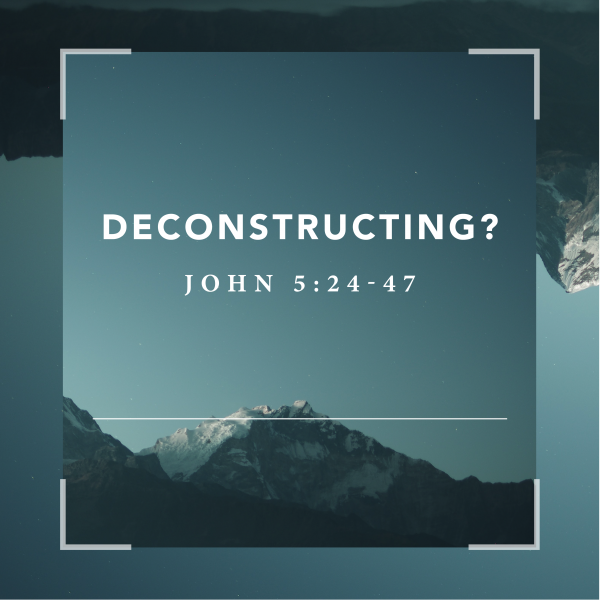 Do I Think and Live Biblically?, pt. 4 • June 6th