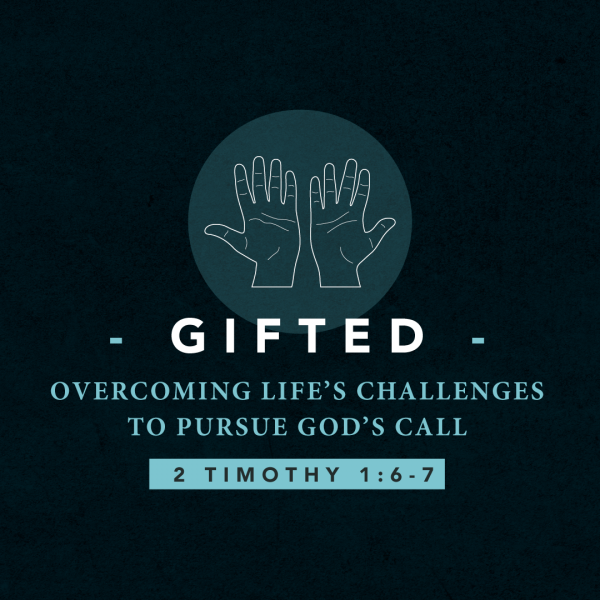Gifted • August 8th