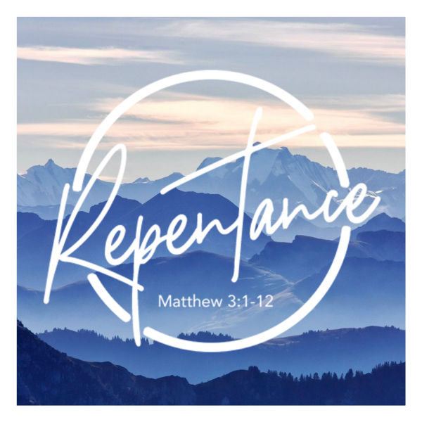 Repentance • October 3rd